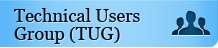 Technical Users Group (TUG)